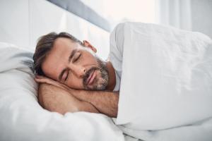 Nie śpij zbyt długo - to nie sprzyja zdrowiu [Fot. baranq - Fotolia.com]