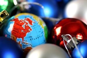 Nie tylko choinka, prezenty i karp. Boże Narodzenie dookoła świata [© Akhilesh Sharma - Fotolia.com]