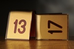 Nie tylko piątek 13-go... kiedy mamy pecha? [© Comugnero Silvana - Fotolia.com]