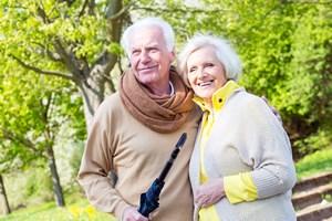 Nie warto odk�ada� przej�cia ne emerytur�? To czas, w kt�rym lepiej o siebie dbamy [© drubig-photo - Fotolia.com]