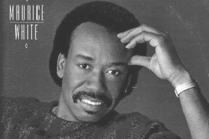 Nie �yje Maurice White, lider Earth, Wind & Fire