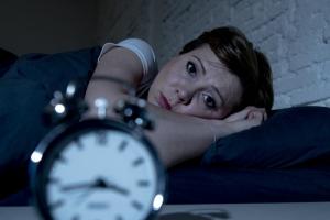 NiedobÃłr snu sprzyja odwodnieniu [Fot. samuel - Fotolia.com]