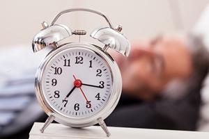 Niedobór snu zaburza apetyt [©   apops - Fotolia.com]