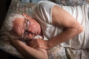 Niedobór snu zapewni ci otyłość... [Fot. Budimir Jevtic - Fotolia.com]
