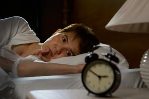 Niedobór snu zmienia metabolizm [Fot. amenic181 - Fotolia.com]