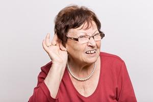Niedosłuch - utajona niepełnosprawność [© DDRockstar - Fotolia.com]