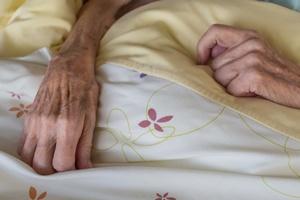 Niedowaga sprzyja demencji [© nielskliim - Fotolia.com]