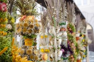 Niedziela Palmowa - zaczyna się Wielki Tydzień [© sauletas - Fotolia.com]