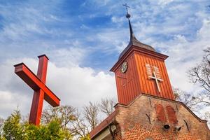 Niedziela dniem świętym. Na wsi [© Patryk Kosmider - Fotolia.com]