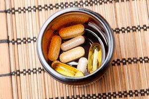 Niekt�re leki i choroby obni�aj� poziom witamin z grupy B. Zobacz, jakie [© thelefty - Fotolia.com]