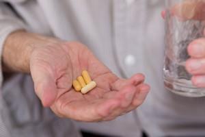 Niektóre leki na nadciśnienie mogą wywołać... depresję [© Budimir Jevtic - Fotolia.com]