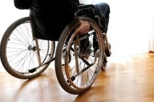 Niepełnosprawność = problemy finansowe  [Fot. ChiccoDodiFC - Fotolia.com]