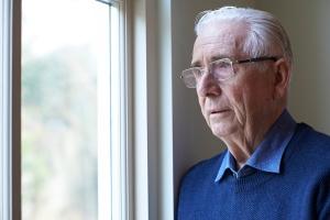 Niepokój wskazuje na wysokie ryzyko rozwoju Alzheimera? [Fot. highwaystarz - Fotolia.com]