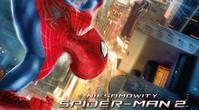 fot. Niesamowity Spider-Man 2