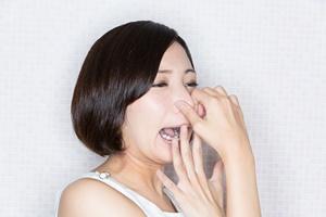 Nieświeży oddech: 6 sposobów na uniknięcie przykrej woni z ust [© kei907 - Fotolia.com]