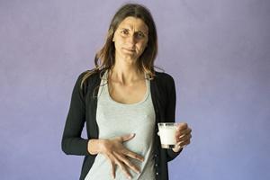 Nietolerancja laktozy - jedna z najpopularniejszych nietolerancji pokarmowych [© lulu - Fotolia.com]