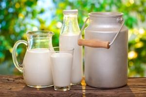 Nietolerancja laktozy - pić mleko czy go nie pić? [Fot. volff - Fotolia.com]