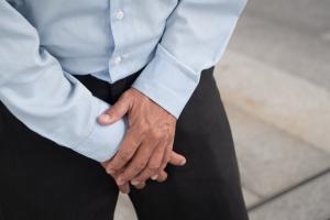 Nietrzymanie moczu: nie musisz się wstydzić [Fot. 9nong - Fotolia.com]