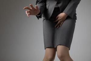 Nietrzymanie moczu: wstydliwy problem nie tylko seniorek [Fot. aijiro - Fotolia.com]