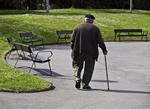 """Nieustające """"nie"""" dla zmian emerytalnych [© Marco Antonio Fdez. - Fotolia.com]"""