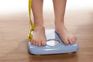 Niewielka nadwaga te� mo�e by� gro�na [© vladimirfloyd - Fotolia.com]