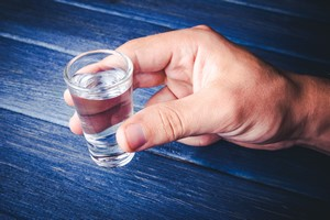 Niewielkie ilości alkoholu zmniejszają ryzyko udaru [© Paweł Michałowski - Fotolia.com]