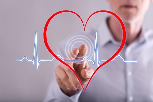 Niewydolność serca - pomoc może odpowiednia dieta [Fot. thodonal - Fotolia.com]