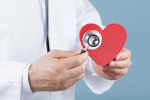Niewydolność serca: kluczowa wczesna diagnoza [Fot. juliasudnitskaya - Fotolia.com]