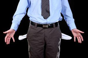 Niewypłacalność pracodawcy a prawa pracownika [© Africa Studio - Fotolia.com]
