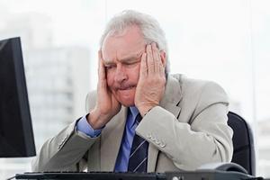 Niewyspanie osłabia pamięć [© WavebreakMediaMicro - Fotolia.com]