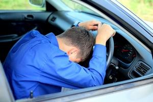 Niewyspanie tak samo groźne dla kierowców jak alkohol [© Sabphoto - Fotolia.com]