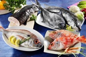Niezb�dne kwasy omega-3. Jak wp�ywaj� na nasze zdrowie? [© MIGUEL GARCIA SAAVED - Fotolia.com]