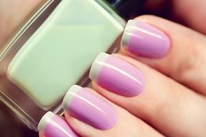 Niezniszczalny manicure: hybrydowy [© Subbotina Anna - Fotolia.com]