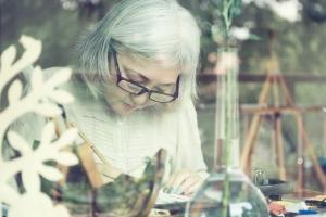 Niezwykłe sposoby na zwiększenie kreatywności w kilka minut [Fot. Evlira - Fotolia.com]