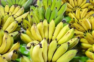 Niezwykłe zastosowania bananów [© seksanwangjaisuk - Fotolia.com]