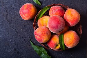Niezwyk�e zastosowania brzoskwi� [© whitestorm - Fotolia.com]
