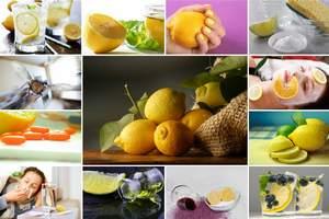 Niezwykłe zastosowania cytryny [fot. collage Senior.pl]