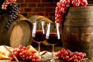 Niezwykłe zastosowania czerwonego wina [© EcoPim-studio - Fotolia.com]
