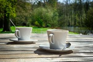 Niezwykłe zastosowania kawy [© Grecaud Paul - Fotolia.com]