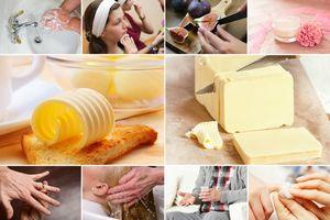 Niezwykłe zastosowania masła [fot. collage Senior.pl]