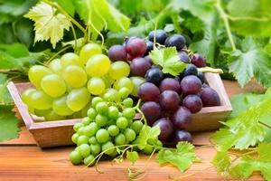 Niezwykłe zastosowania winogron [© Pixelot - Fotolia.com]