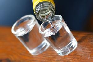 Niezwykłe zastosowania wódki [© kytalpa - Fotolia.com]