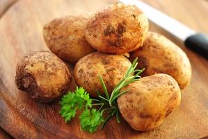 Niezwykłe zastosowania ziemniaków [Š photocrew - Fotolia.com]