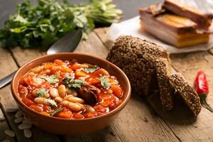 Niezwykły sposób na samotność: domowe jedzenie czyli comfort food [Comfort food, © zakiroff - Fotolia.com]