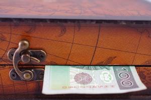Nigdy nie jest za późno na oszczędzanie. Zacznij od dziś [© nestonik - Fotolia.com]