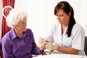 Niski poziom cukru a rozwój demencji  [© Gina Sanders - Fotolia.com]