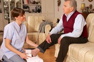 Niski poziom witaminy B12 grozi złamaniami u starszych mężczyzn [© Peter Maszlen - Fotolia.com]