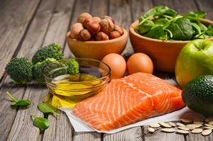 Niskokaloryczna dieta śródziemnomorska może wpływać na geny i przyczyniać się do poprawy zdrowia [© julijadmi - Fotolia.com]