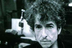 Noblowski wykład Boba Dylana jako książka [Bob Dylan fot. Sony BMG]