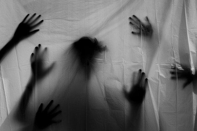 Nocne koszmary sprzyjają depresji i lękom u chorych na serce [fot. Nick Magwood from Pixabay]